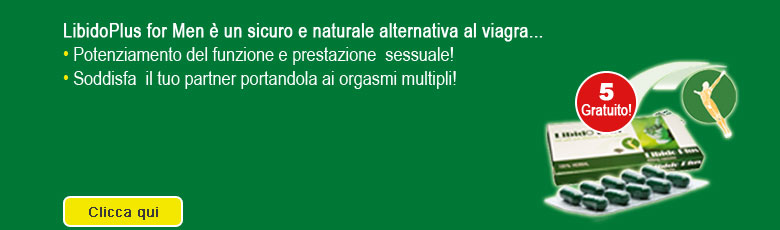 Alternativa al viagra in farmacia